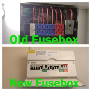 Is my fuse box safe