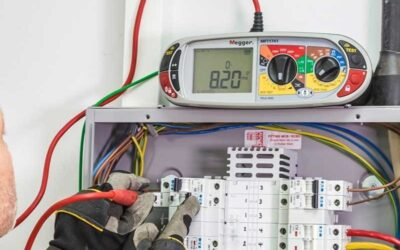 Testing of electrical Installations